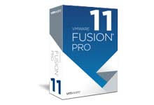 Mac 虚拟机 VMware Fusion Pro v11.1/10.1.5 中文注册版