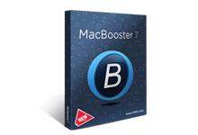 苹果电脑清理软件 MacBooster v7.2.5 中文破解版