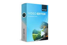 Movavi Video Editor Plus for Mac v15.4 中文破解版
