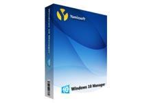 Win10优化软件 Windows 10 Manager v3.0.8 中文破解版