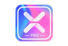 X桌面 v2.6.7 iOS风格的主题、壁纸和控制中心