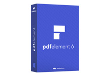 万兴PDF编辑器 Wondershare PDFelement v7.0.4.4383 中文破解版
