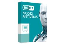杀毒软件 ESET NOD32 Antivirus v12.2.23  中文注册版
