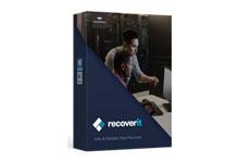 万兴数据恢复 Wondershare Recoverit for Mac v7.4.5.8 汉化破解版