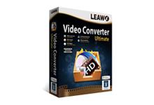 狸窝全能视频转换器 Leawo Video Converter Ultimate v8.1 中文破解版