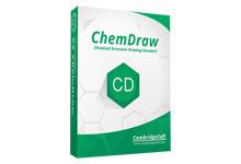 化学绘图工具 ChemOffice Suite 2018 v18.2.0.48 破解版
